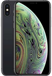 (eBay WOW) Apple iPhone XS 64GB Space Grau SIMLOCKFRE *Ausstellungsstück*
