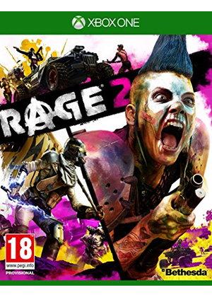 RAGE 2 (Xbox One) für 28,35€ (Base.com)