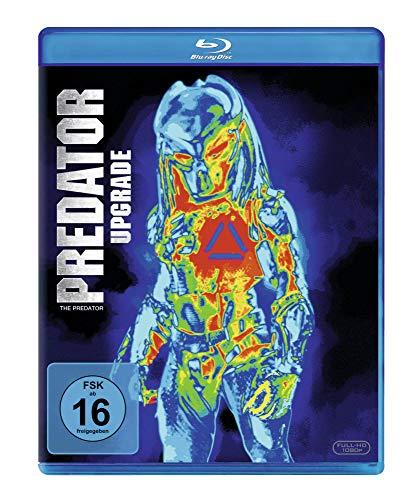 [Amazon Prime] Predator - Upgrade [Blu-ray]