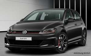[Gewerbeleasing] VW Golf DSG GTI TCR (290PS) - ab mtl. 149€ (netto)/177,31€ (brutto), 24 Mon., ab 10.000 km, LF 0,41, inkl. Haustürlieferung