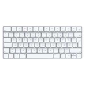 [gebraucht - sehr gut] Apple Magic Keyboard 2 (MLA22D_A) Tastaturlayout deutsch inkl. Versand 3,95€
