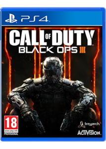 Call of Duty: Black Ops III (PS4) für 12,85€ (Amzon IT)