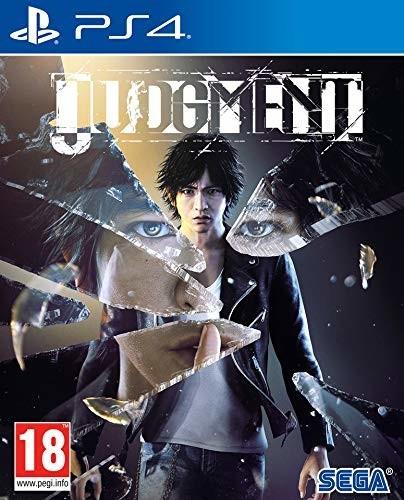 Judgment (PS4) für 33,47€ (ShopTo)