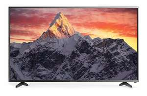 Blaupunkt Full HD LED TV 102cm (40 Zoll) BLA40/138M, Smart TV, Triple Tuner