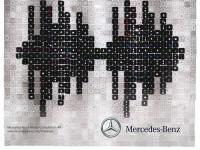 """Mercedes-Benz  Mixed Tape Vol. 49 """"Fine Frequencies"""""""