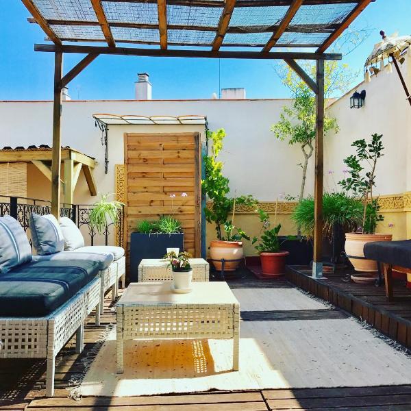 Übernachtung im 4 Sterne Hotel NH Avenida Jerez für 6€ pro Nacht für 2 Personen (Spanien / Jerez)