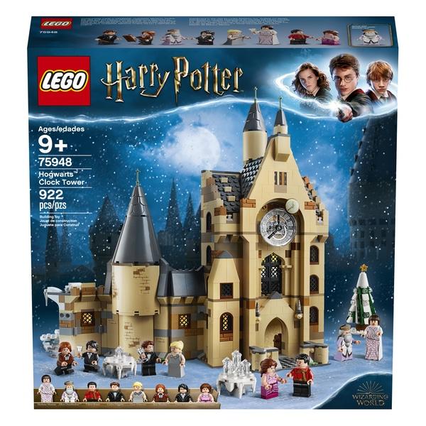 LEGO Harry Potter - 75948 / Update 10.08.18: Sogar für 58,99 € möglich s. Update
