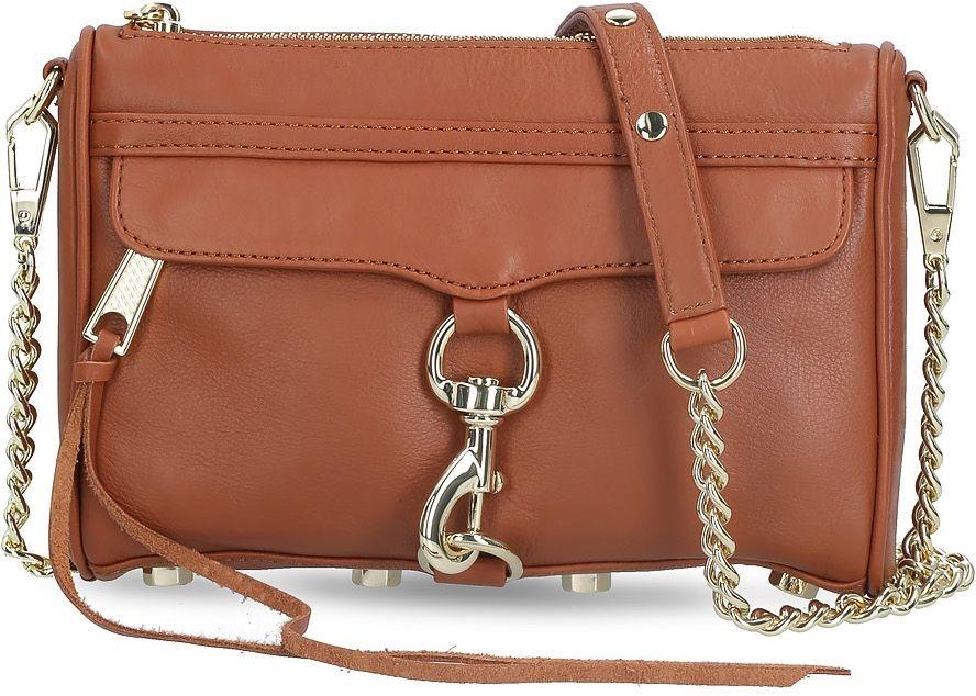 Handtaschen & Rucksack-Sale bei Top12 (Armani, Furla, Comma), z.B. Rebecca Minkoff Umhängetasche, Leder