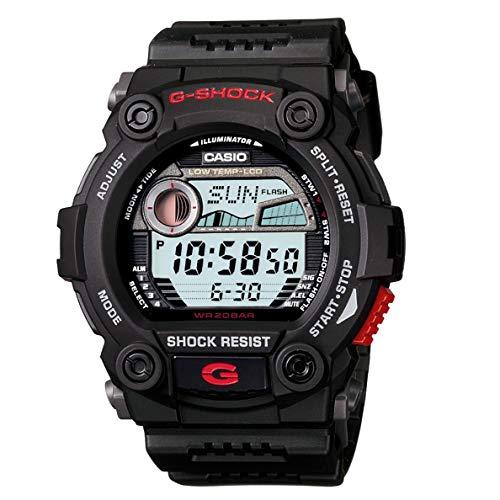 Casio G-Shock G-7900-1ER (G-Rescue) - Bestpreis