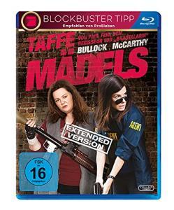 Taffe Mädels - Extended Version (Blu-ray) für 3,86€ (Dodax)