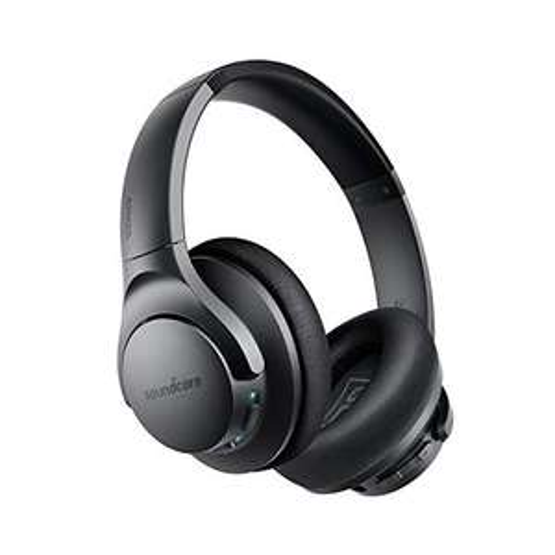 Anker Soundcore Life Q20 Bluetooth Kopfhörer, Aktive Geräuschunterdrückung [Amazon Prime]