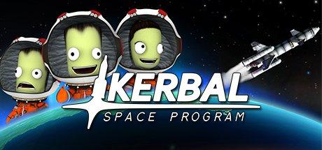 Over The Moon Bundle von IndieGala mit Kerbal Space Program, To the Moon, Alien Shooter 2 und Horizon Shift