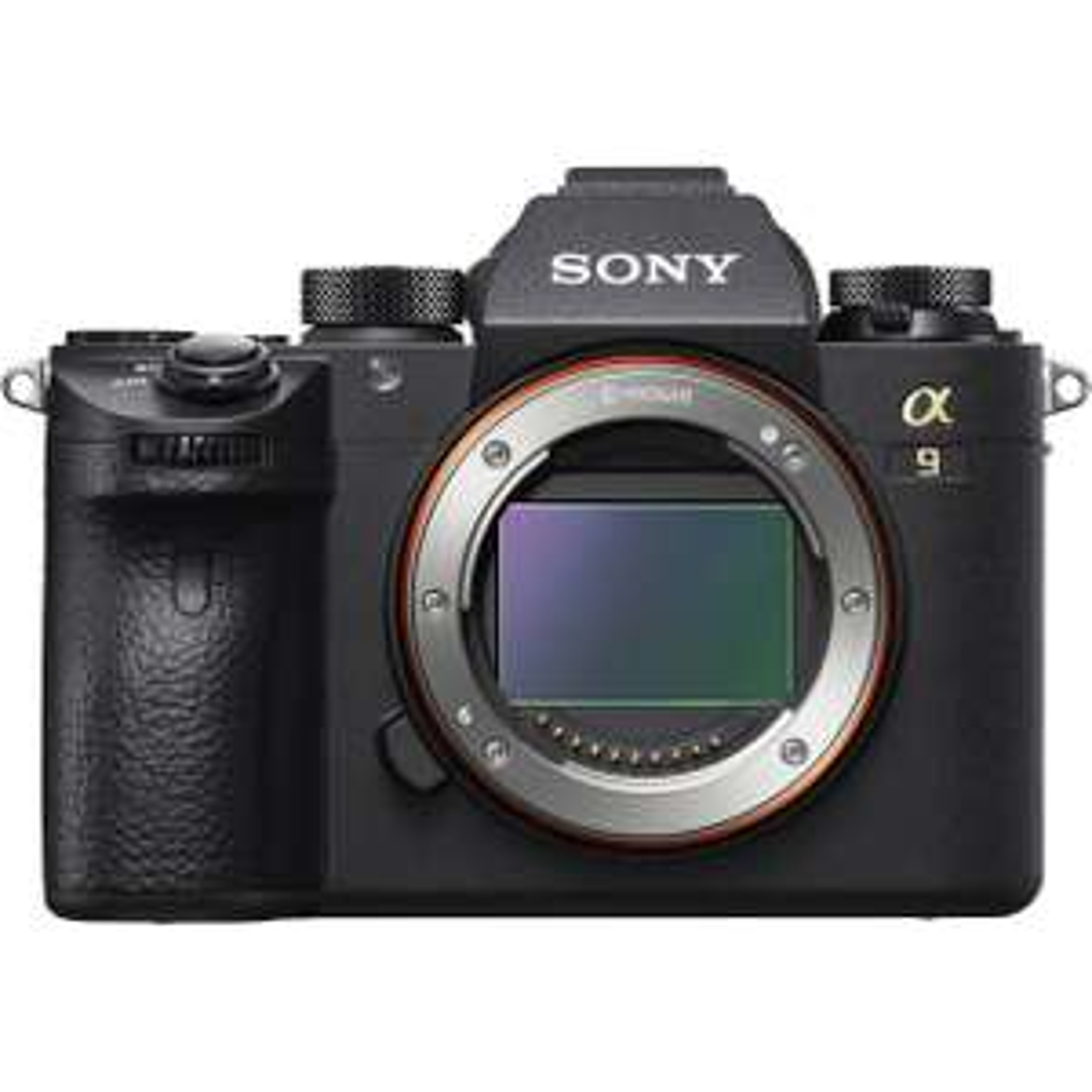 Sony Alpha 9 Body (24,2MP, 6000x 4000Pixel, CMOS, 4K Ultra HD)