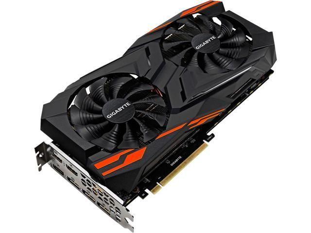 GigaByte Radeon RX Vega56
