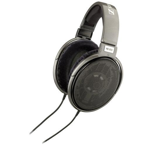 Sennheiser HD650 HiFi-Kopfhörer für 241€ bei Amazon Frankreich