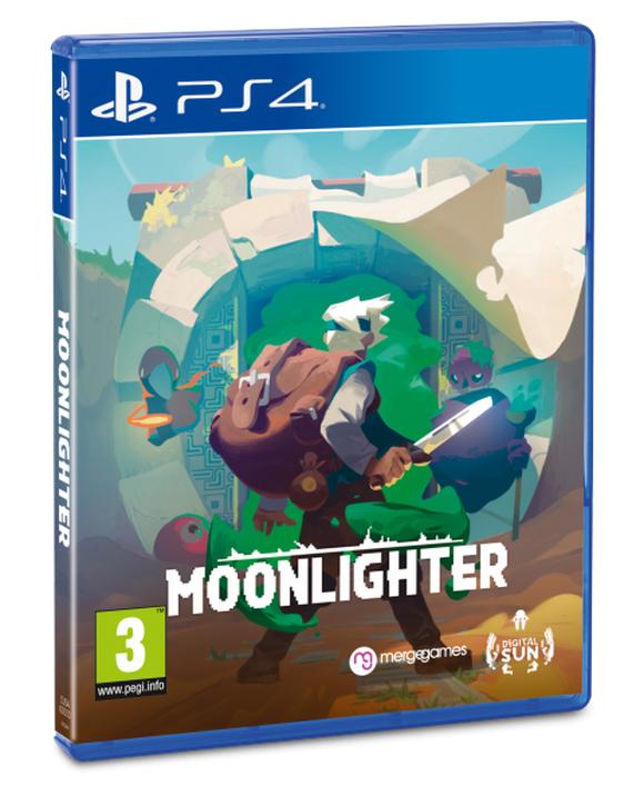 Moonlighter(PS4)[Coolshop]