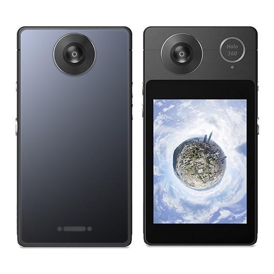Acer Holo 360 LTE Actionkamera