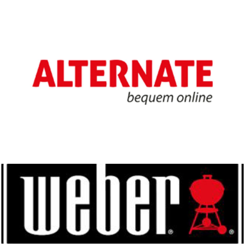 [Alternate Tagesangebote] Diverse Weber Grills z.B.WeberOriginal Kettle Ø 57cm für 119,90€ inkl. Versand