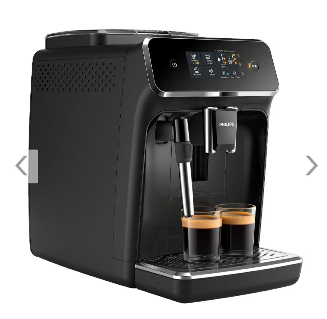 [Media Markt Heilbronn] Kaffeevollautomat Philips EP2221/40