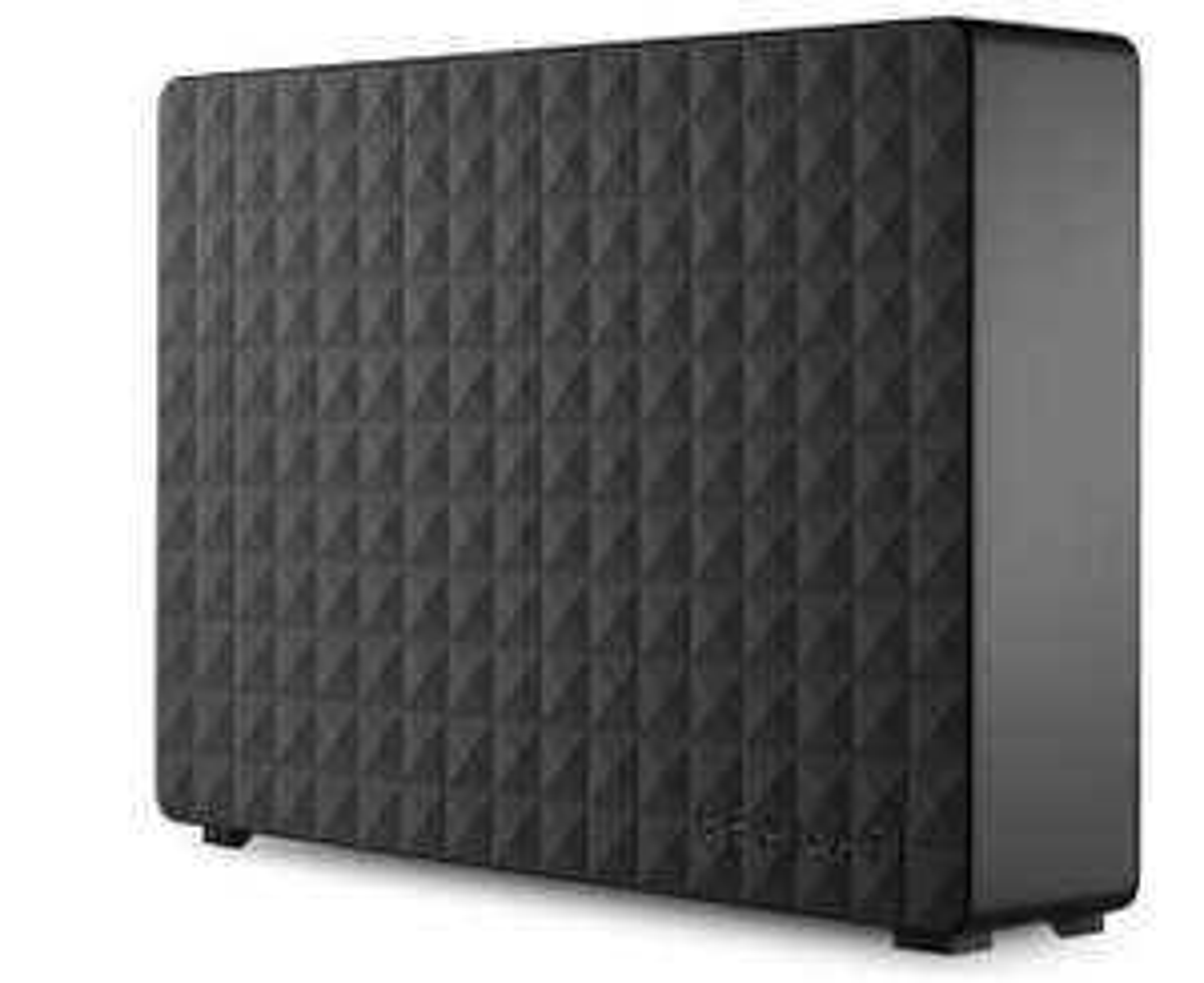 "Seagate Expansion Desktop 8TB 3.5"" Festplatte für 123,94€"
