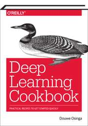 [Humble Book Bundle] Data Analysis & Machine Learning by O'Reilly