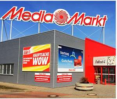 (Lokal Porta Westfalica) Media Markt Rausverkauf - z.B. LG 70UK6950 für 770 €