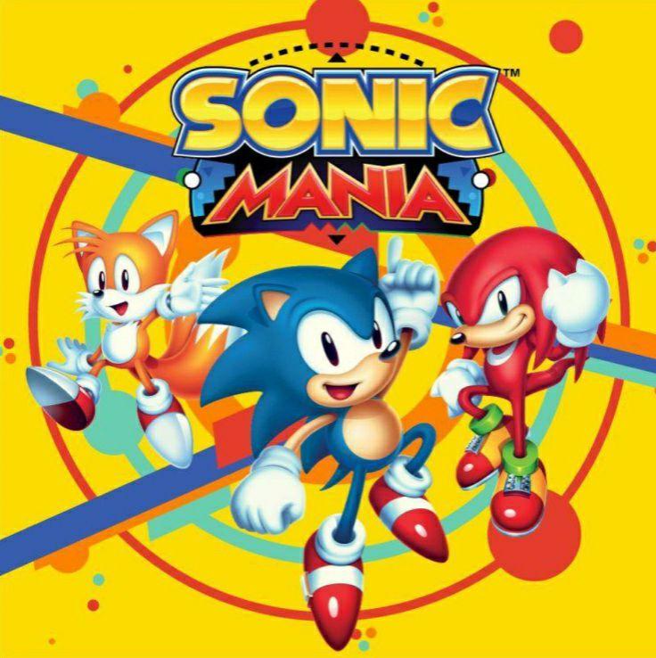 Sonic Mania (Steam) für 5.42€ (Gamesplanet.uk)