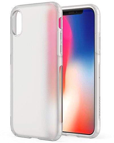 [Amazon Prime] Anker iPhone X Hülle weiß/schwarz