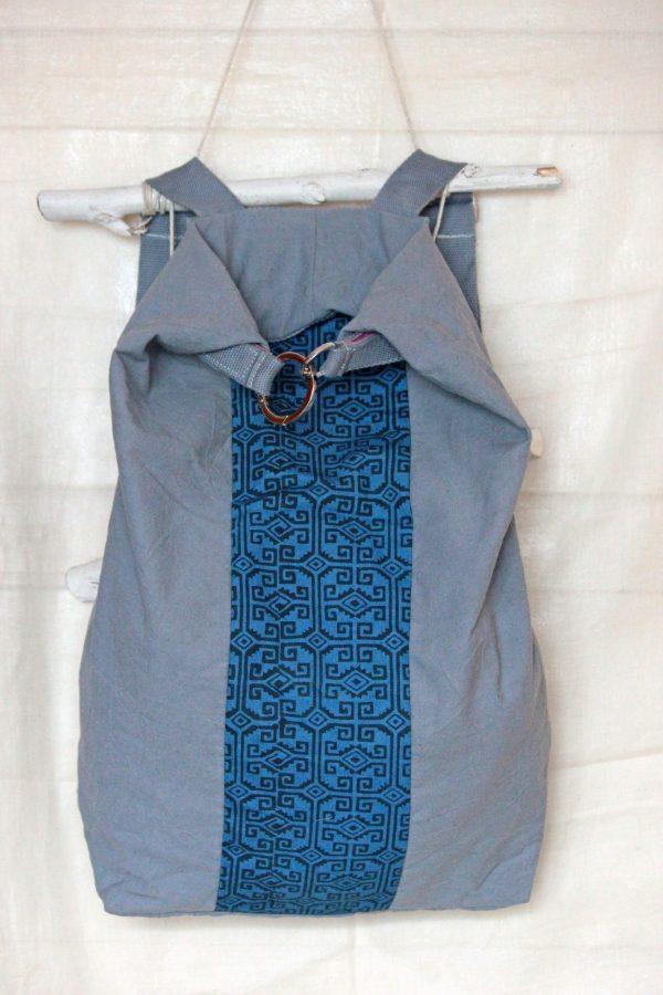 Fair Trade Rucksack Traveller Bag bei Broaden Horizon für 74,90€ statt 99,90€