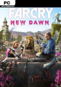 Far Cry New Dawn (uPlay) für 12,09€ (CDkeys)