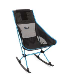 [Bergfreunde.de] HELINOX - Chair Two - Rocking Foot - Campingstuhl-Set - Campingstuhl