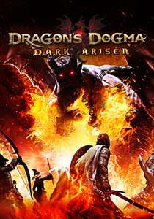 Dragon's Dogma: Dark Arisen für 5,60€ [Gamesplanet UK] [Steam]