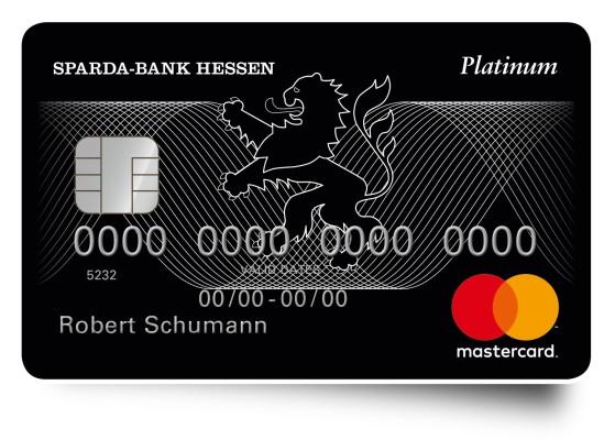 Sparda Bank Hessen Platinum inkl. Priority Pass Prestige für 99€/Jahr >>>1.200 VIP Lounges kostenlos