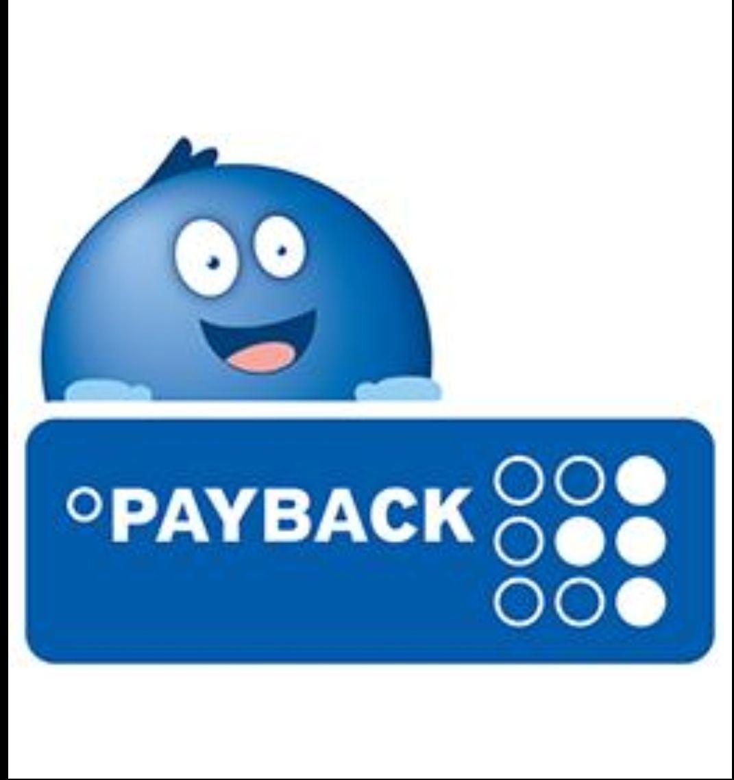 BIG Infoset anfordern & 100 PAYBACK Punkte sammeln.