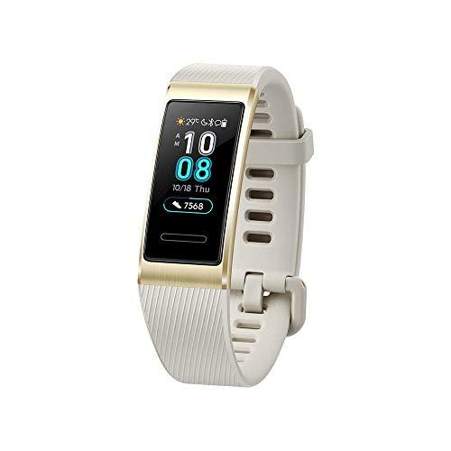 Huawei Band 3 Pro Fitness-Aktivitätstracker gold