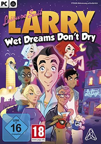 Leisure Suit Larry: Wet Dreams Don't Dry - PC/Mac [Amazon.de Marketplace]