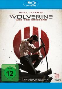 Wolverine: Weg des Kriegers (Blu-ray) für 3,96€ (Dodax)