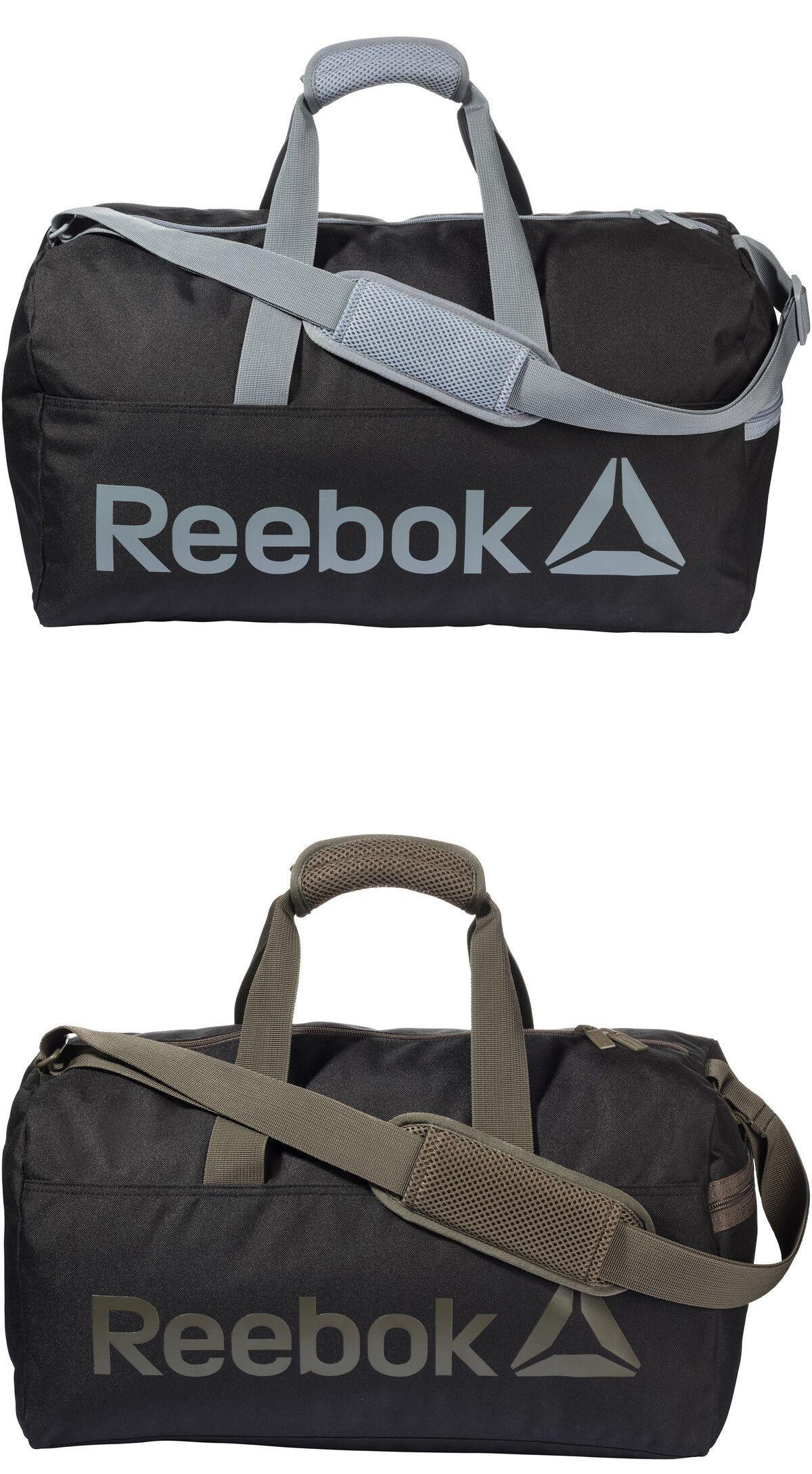 """Reebok™ - Trainingstasche """"Act Core Grip"""" (Größe S & M) ab €4,78 [@Karstadt.de]"""