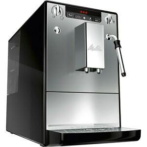 Melitta Caffeo Solo & Milk, Kaffeevollautomat