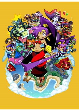 Shantae: Half Genie Hero (Switch) für 16,42€ (Base.com)