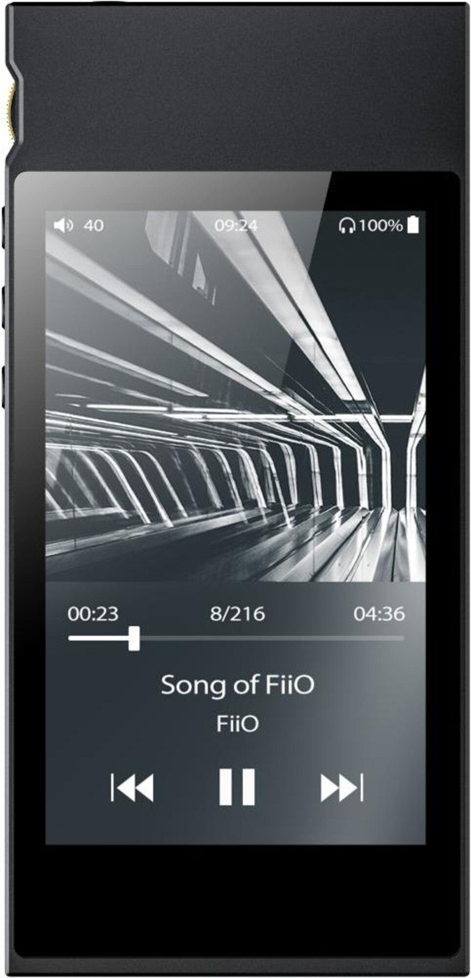 [digitec Schweiz] FiiO M7 High Resolution Audio Player für 99.- CHF / 91.- EUR statt ca. 173.- EUR