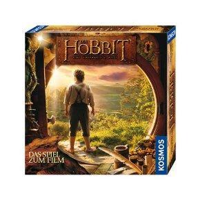 KOSMOS 691752 - Der Hobbit - Das Spiel zum Film für 16,98€ (+ ggf  3,00 Versand) @Amazon.de