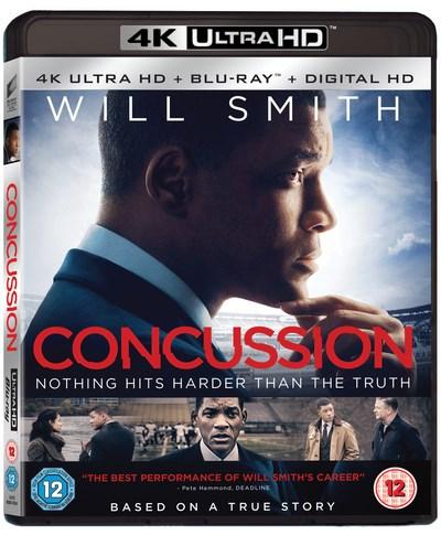 Erschütternde Wahrheit (4K Blu-ray + Blu-ray) für 11,88€ inkl. Versand (Zoom UK)