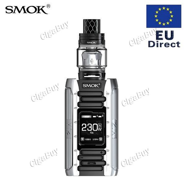 Smok e-Priv inkl. TFV12 Prince rot EU