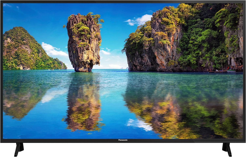 "Panasonic TX-49FXW584 (49"", 60 Hz, 4K Ultra HD, HDR10 & HLG, Triple Tuner, Smart TV, 3 x HDMI)"