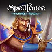 SpellForce: Heroes and Magic (Playstore, Android)