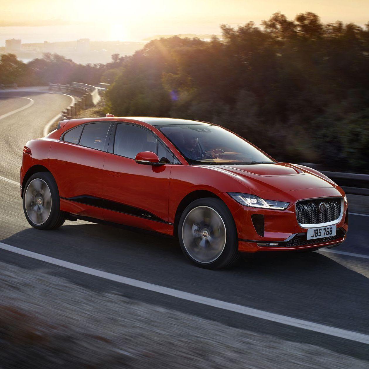 [Gewerbe] Jaguar I-Pace S AWD Automatik (400PS) für mtl. 359€ (netto) / mtl. 427,21€ (brutto) inkl. Wartung & Verschleiß, 36 Monate, LF 0,53