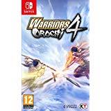 Warriors Orochi 4 (Switch) für 20,39€ inkl. Versand (Amazon IT)
