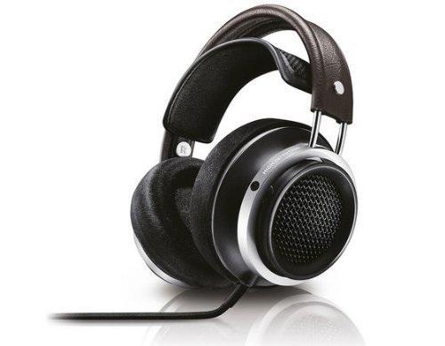 [Amazon.it] Philips Fidelio X1/00 - Premium Kopfhörer für 201,27€