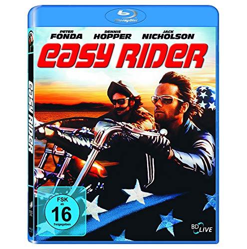 Easy Rider (Blu-ray) für 4,97€ (Amazon Prime)